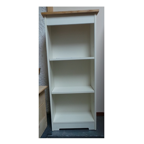 Colorado Small Bookcase