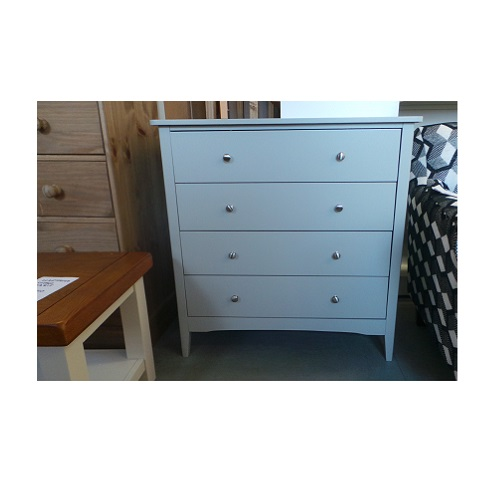 Como 4 Drawer Chest
