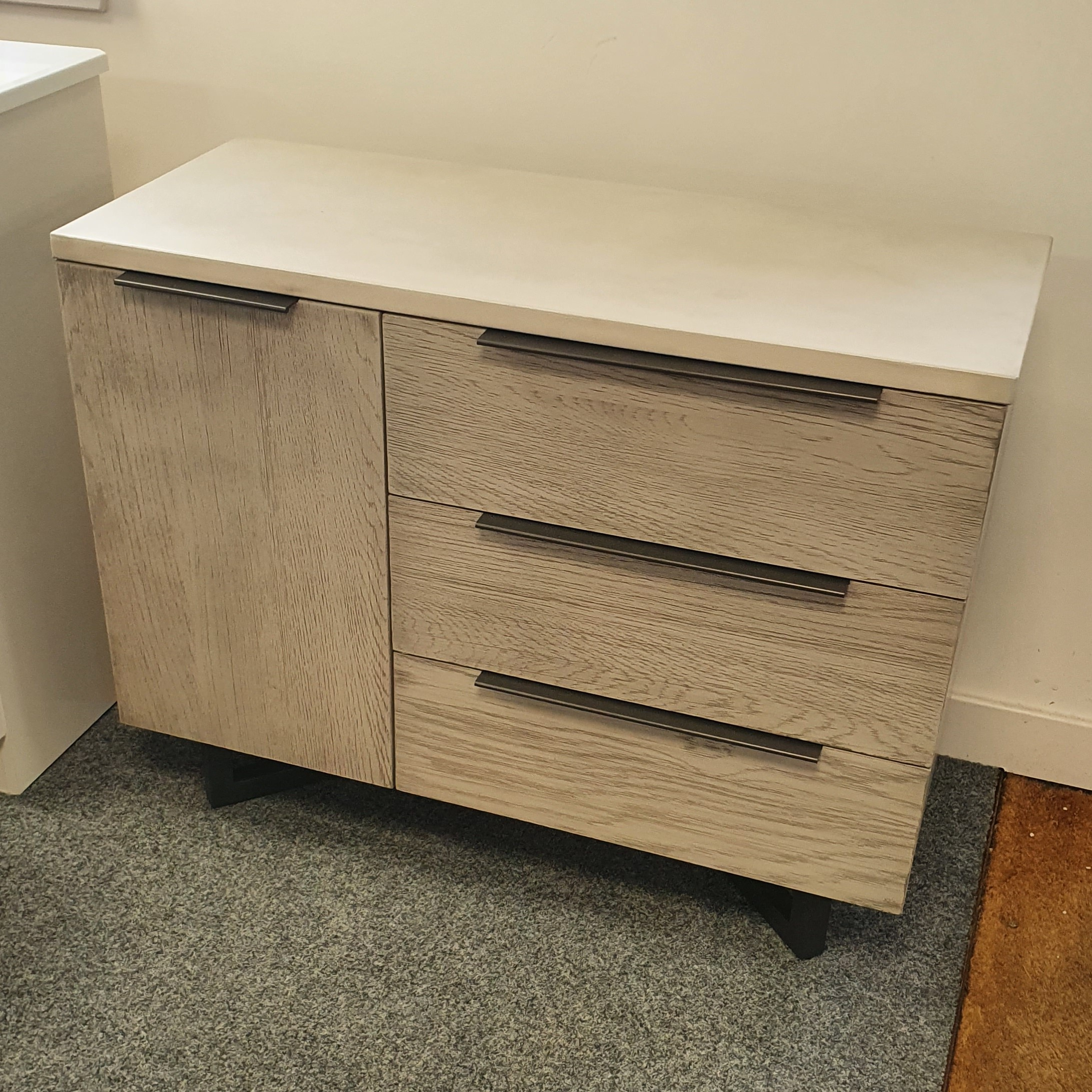 Docklands Small Sideboard