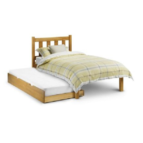 Single Bed with Underbed